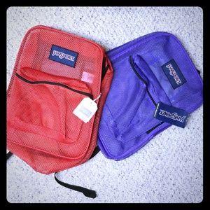 Brand New Backpacks